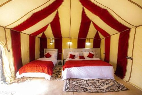 Ayahuasca Retreats in Morocco