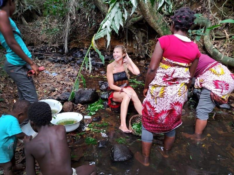 Gabon Africa Iboga Retreat